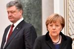 Poroshenko: Một số điều kiện Nga đưa ra không thể chấp nhận được