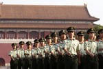 Báo Hồng Kông: Trung Quốc cải tổ lực lượng cảnh sát để cứu vãn hình ảnh