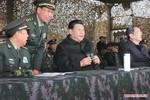 Bất chấp suy giảm kinh tế, Tập Cận Bình tiếp tục tăng ngân sách quốc phòng