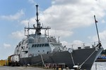 """4 chiến hạm Mỹ sẽ thường trực Biển Đông ngăn Trung Quốc """"lên gân quân sự"""""""