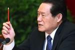 """""""Chu Vĩnh Khang lộ âm mưu lật đổ Kim Jong-un làm Jang Song-thaek mất mạng"""""""