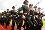 SCMP: Trung Quốc lại bắt ít nhất 16 tướng quân đội