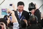 """Đại biểu lưỡng hội Trung Quốc bàn tán xôn xao về """"chủ đề nhạy cảm"""""""