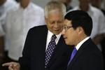 Học giả Trung Quốc xuyên tạc: Đối tác chiến lược Việt-Phil chẳng đi đến đâu