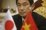 Nhật Bản muốn tăng cường hợp tác an ninh hàng hải với Việt Nam