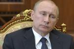 Tân Hoa Xã: Putin bị ốm
