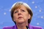 """Thủ tướng Đức tuyên bố sẽ """"khôi phục chủ quyền"""" cho Ukraine ở Crimea"""