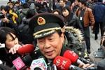 La Viện: Xấu hổ và sợ hãi khi thấy Trung Quốc nhiều tướng tham nhũng