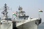 """""""Ấn Độ sẽ dùng vũ lực bảo vệ lợi ích ở Biển Đông nếu Bắc Kinh cố ý cản trở"""""""
