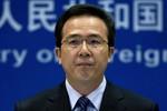 """Trung Quốc lại """"phát cuồng"""" vì Mỹ đề nghị tuần tra Biển Đông"""