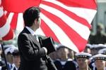 Nhật sửa quy định cho quân đội trực tiếp can thiệp vào Biển Đông