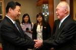 BBC: Lý Quang Diệu người Hoa chính gốc, luận Mao Trạch Đông-Tần Thủy Hoàng