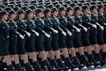 """Bắc Kinh bất ngờ mời các nước cùng duyệt binh """"chiến tranh chống Nhật"""""""