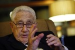 Kissinger: Lý Quang Diệu đã định hình tư duy Mỹ về Trung Quốc