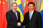 Tại sao Trung Quốc phớt lờ đơn xin gia nhập AIIB của Đài Loan?