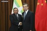 Myanmar bất ngờ xin lỗi Trung Quốc vụ bom lạc Vân Nam