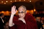 Hồng Lỗi: Đạt Lai Lạt Ma không được phép từ chối tái sinh