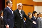 Nhật Bản, Hoa Kỳ bàn bạc tuần tra chung trên Biển Đông