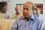 """Báo Campuchia: Lãnh đạo Funcinpec sang thăm """"ân nhân"""" Trung Quốc"""