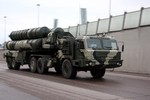S-400 Trung Quốc sẽ đe dọa Biển Đông, Đài Loan