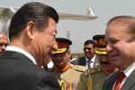 Tại sao Thủ tướng Pakistan phải đáp trực thăng đuổi theo xe Tập Cận Bình?