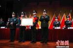 Đặc nhiệm Ma Cao được thưởng huân chương vì bắn chết 4 điệp viên CIA