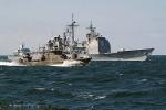 """Hải quân Phần Lan bắn cảnh cáo đối tượng nghi là tàu ngầm """"lạ"""" ở Baltic"""