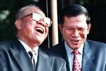 Ông Hun Sen khẳng định tiếp tục tranh cử, muốn thay thế Chea Sim