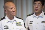 """Mỹ bác đề nghị lừa phỉnh của Trung Quốc """"cùng sử dụng"""" căn cứ ở Trường Sa"""