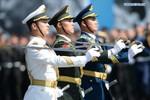 Tại sao Trung Quốc cắt tường thuật trực tiếp duyệt binh 9/5 vào phút chót?