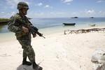 Philippines tổ chức du lịch ra Trường Sa chống Trung Quốc bành trướng