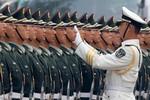 Duyệt binh Thiên An Môn năm nay Bắc Kinh đã mời những ai?