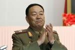Những ngày cuối cùng của Bộ trưởng Quốc phòng Triều Tiên