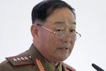 """""""Bộ trưởng Quốc phòng Triều Tiên định đảo chính nếu Kim Jong-un đi Nga"""""""