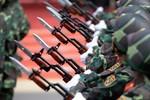 Mỹ thúc đẩy mở rộng thị trường vũ khí sang Việt Nam