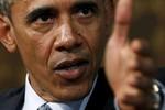 Đa Chiều: Obama đã thay đổi hẳn lập trường về Biển Đông