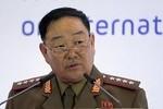 """Báo Triều Tiên lên tiếng về thông tin """"xử tử Bộ trưởng Quốc phòng"""""""