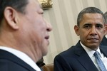 """""""Tập Cận Bình đang thách thức bản lĩnh Obama ở Trường Sa"""""""