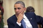 Tổng thống Obama ưu tiên nghe báo cáo Biển Đông hàng ngày