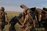 Ngày mai Trung Quốc kéo quân ra biên giới với Myanmar tập trận bắn đạn thật