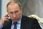 Putin không muốn đắc tội bên nào ở Biển Đông, muốn mời cả Việt Nam tập trận