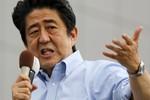 Thủ tướng Nhật: Thế giới không chặn Trung Quốc, Biển Đông sẽ thành Crimea