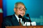 Chủ tịch Thượng viện Campuchia Chea Sim từ trần, sẽ được hỏa táng