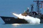 Mỹ sẽ dùng Đài Loan làm đối trọng chiến lược với Trung Quốc ở Biển Đông