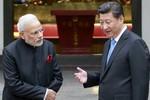 Ông Modi vừa rời Trung Quốc, Ấn Độ tăng 6000 quân ra biên giới Ấn-Trung