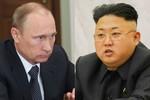 Putin sẽ tiếp Kim Jong-un ở Viễn Đông trong tháng 9 tới