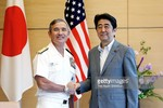 Đô đốc Mỹ: Không thấy khả năng Trung Quốc áp đặt ADIZ Biển Đông