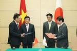 Việt - Nhật - Mỹ, tam giác hợp tác được tăng cường