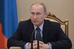 Putin: Quan chức Nga không lấy tiền ngân sách đánh bóng hình ảnh cá nhân
