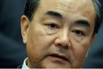 Vương Nghị: Trung Quốc chiếm Trường Sa dưới sự hỗ trợ của tàu quân sự Mỹ?!